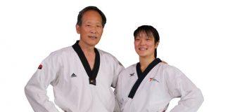 Grandmaster Jin Kwon