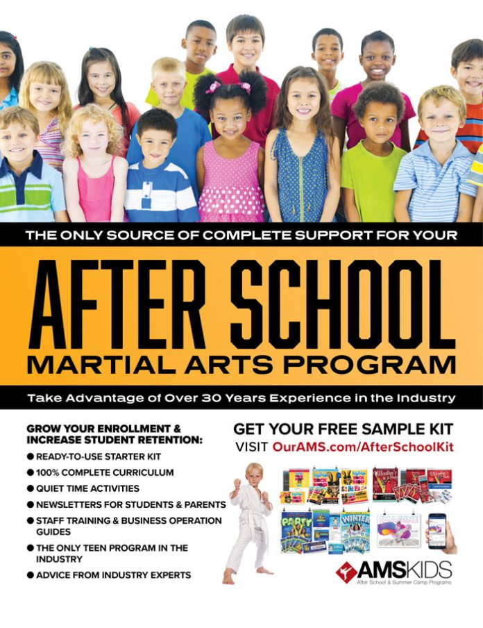 after school ad