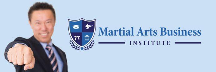 Martial Arts Business Institute