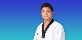 Master Do Hyun Chang