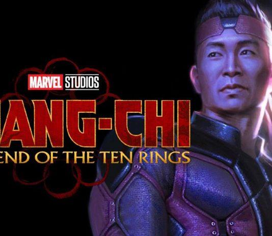 Sang Chi Movie