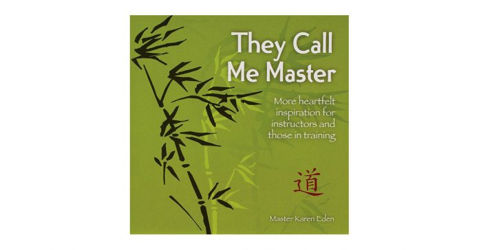They Call Me Master book by Karen Eden