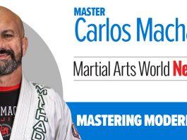 Carlos Machado featured