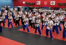 Olson Martial Arts