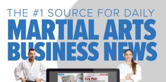 Martial Arts Business News