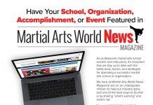 martial arts news ureport