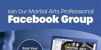 Martial Arts Business Facebook Group
