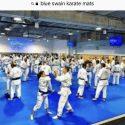 Swain Mats Karate/Jiu Jitsu